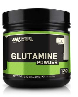 Glutamine Muscle Recovery Powder