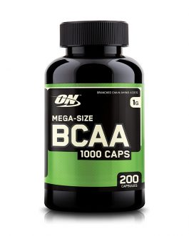 Instantized BCAA Essential Amino Acids