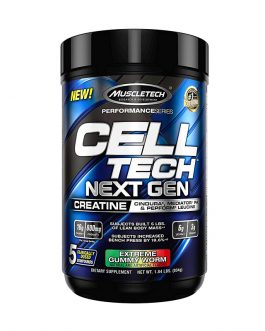 Cell Tech Next Generation