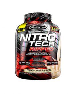 Nitro Tech Ripped
