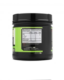 Instantized BCAA Powder